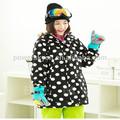 whoesale ligero chaqueta de esquí de nombre de marca de ropa