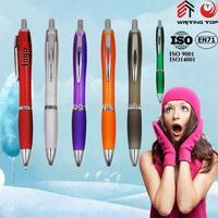 high-grade stylus ballpen for gift pen