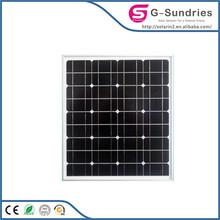 Portable Solar Power Systerm Kits a grade high efficiency 210w polu solar panels