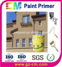 Exterior wall coating- Waterproof UV proof weather proof wall coating