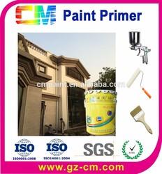 External wall paint- UV proof house decorative acrylic coating