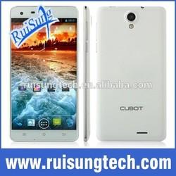 "Original 5.5"" Cubot S350 2GB RAM 16GB ROM Android 4.4 Mobile Phone MTK6582 Quad Core 1.3GHz 13.0MP Dual SIM"
