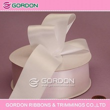 High Quality 25mm Satin Ribbon/wedding decoration/satin christmas stockings