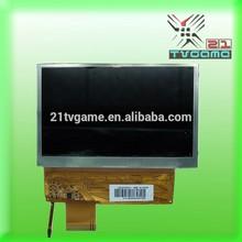 Original LCD Display Screen Backlight Replacement Part For PSP 1000 1001 games repair parts