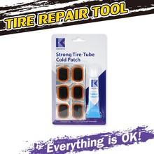 KRONYO semi truck repair emergency tire service big o tire repair