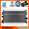 radiator for nissan 2015 hot sale aftermarket auto radiator pa66 gf30