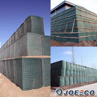 Factory Hesco Barrier Gabion Basket of JOESCO