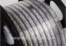 3528 5050 flexible 100m/roll led strip light 220-240v for outdoor