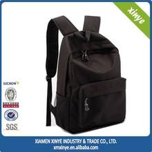 Fashion Unisex College Bag Models