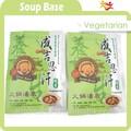 Le japon de soins de santé de conserver la beauté soupe. distributeurs, produits d'assaisonnement