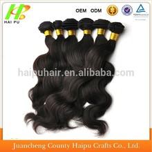 Fashion hot sale high quality virgin peru peruvian factory price synthetic hair hair weaving