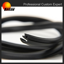hot sale, aging resistant, ROHS ISO certificated, customised size or colors, factory ourlet rubber sealing for windows