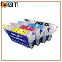 T1321 inkjet ink cartridge for epson TX135