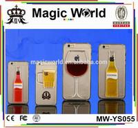 FOR IPHONE 6 CREATIVE AMAZING PHONE CASE
