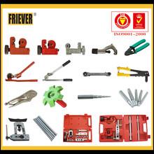 Friever conjunto de ferramentamanual refrigeração ferramentasmanuais, ferramenta mão conjunto, mão ferramenta kit