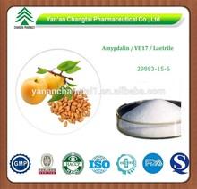 High Quality Almond Extract Amygdalin laetrile