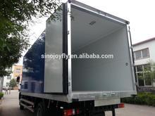 box van/truck rhd