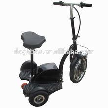 350w/500w 150cc three wheeler with removable seat