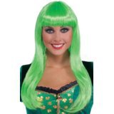 St. Patrick's Day 100th certificate hair football fan foldable hair dries