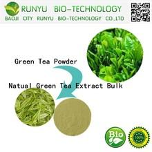 Green Tea Powder/Natual Green Tea Extract Bulk