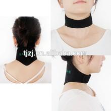 New design tourmaline magnetotherapy neck pad
