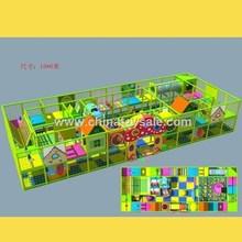 Factory Supply animal indoor playground H38-0199