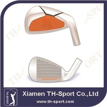 Golf club set lower MOQ iron for adult and junior
