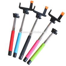 fornitore porcellana bluetooth selfie bastone estensibile monopiede fucile bipiede selfie bastone red dot per fucili