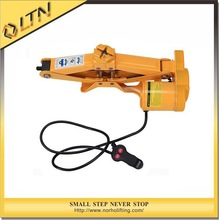 2015 Hot Sale Attractive Price Electric Car Jack and Wrench