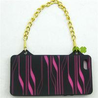 Most Popular Fashionable Chevron Silicone Purse Chevron Handbag Wholesale