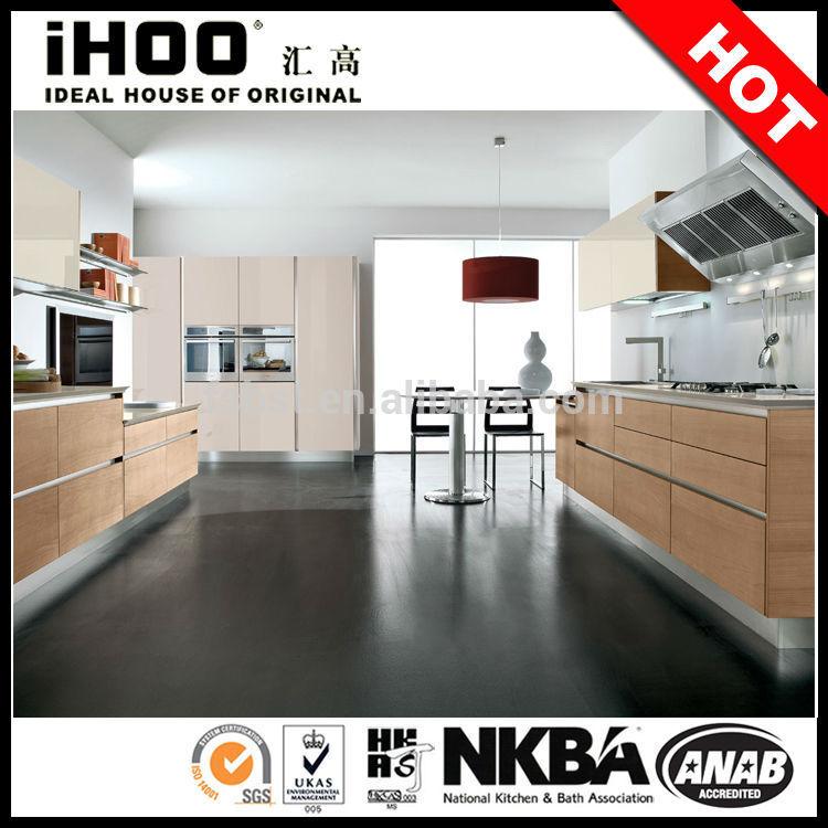 Oude stijl onvoltooide modellen in spaanplaat keuken kasten voor de verkoop in een goede prijs - Keuken volledige verkoop ...