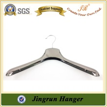 China Hot Product Plastic Silver Electric Best Hangers for Cloth