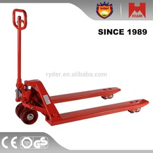 hydraulic hand pallet truck high lift hydraulic battery pallet truck supplier opl