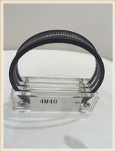 6D15T piston ring ME997466.4D31T.6D31T ME997398.4M40.4M40-NA ME202380.S4S 34417-02010.4D55T,4D56 MD050390