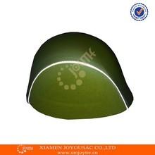 2015 Auto bike refletive elastic helmet cover