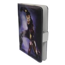 Fashion Style PU Leather Case Bluetooth Keyboard For Ipad mini 2