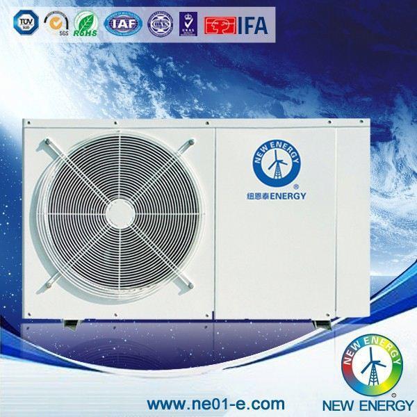 โลกที่ขายดีที่สุดผลิตภัณฑ์ราคาต่ำแหล่งความร้อนปั๊มอากาศเครื่องทำน้ำอุ่นโรงงาน
