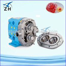 zinc transfer pump/ roots blower sanitary equipment food pumps