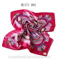 shawls and scarves modern shawl Silky polyester scarf Tongshi supplier alibaba china hijab scarf