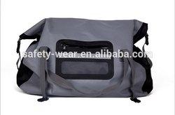 Waterproof durable duffel bag