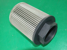 A unique design DR1A401EA01V/-F power plant use circulating pump oil return flush filter element DR1A401EA01V/-F
