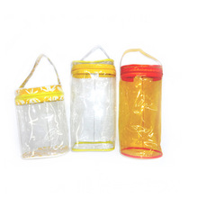 Professional Manufacturer Clear Plastic PVC Packing Bag