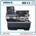 عالية الجودة المعدنية gsk سيمنز cnc مخرطة المغزل واحد عامل ck6132a للبيع
