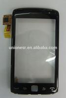 For Blackberry 9860 Touch Screen Digitizer Glass,Factory Price Lcd Touch Screen Digitizer For Blackberry Monza 9860