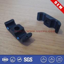 Custom good sale auto plastic clip/fastener