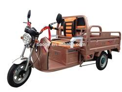 New Popular cargo rickshaw also for passenger