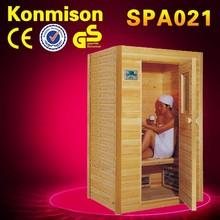 2015 hot sale multifunction sauna steam room with good price