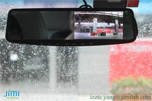 Automotive Car 3G Android GPS Tracker Navigation mirror, car led side mirror signal light
