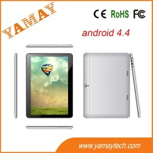 oem customize high end 3G tablet pc 10.1 inch smart android tablet with 16GB storage 5MP back camera