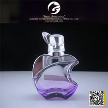 Wholesale new style hanging car perfume bottle